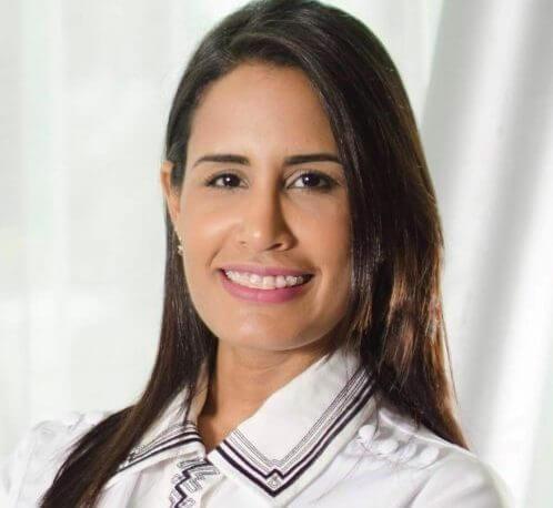 Dr. Alexandrish Kavendrish