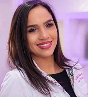 Dr. Nellyveth Guilamo