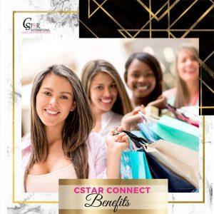 CSTAR Connect Benefits