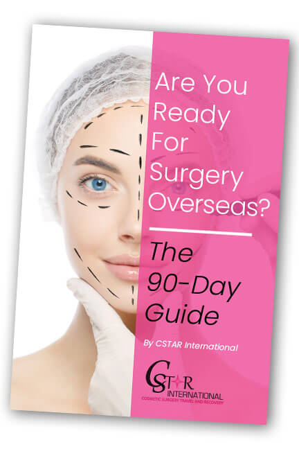 Are You Ready For Surgery Overseas? The 90-Day Guide